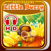 快樂閱讀-小蜜蜂回家 HD