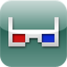 3D Glasses for Anaglyph