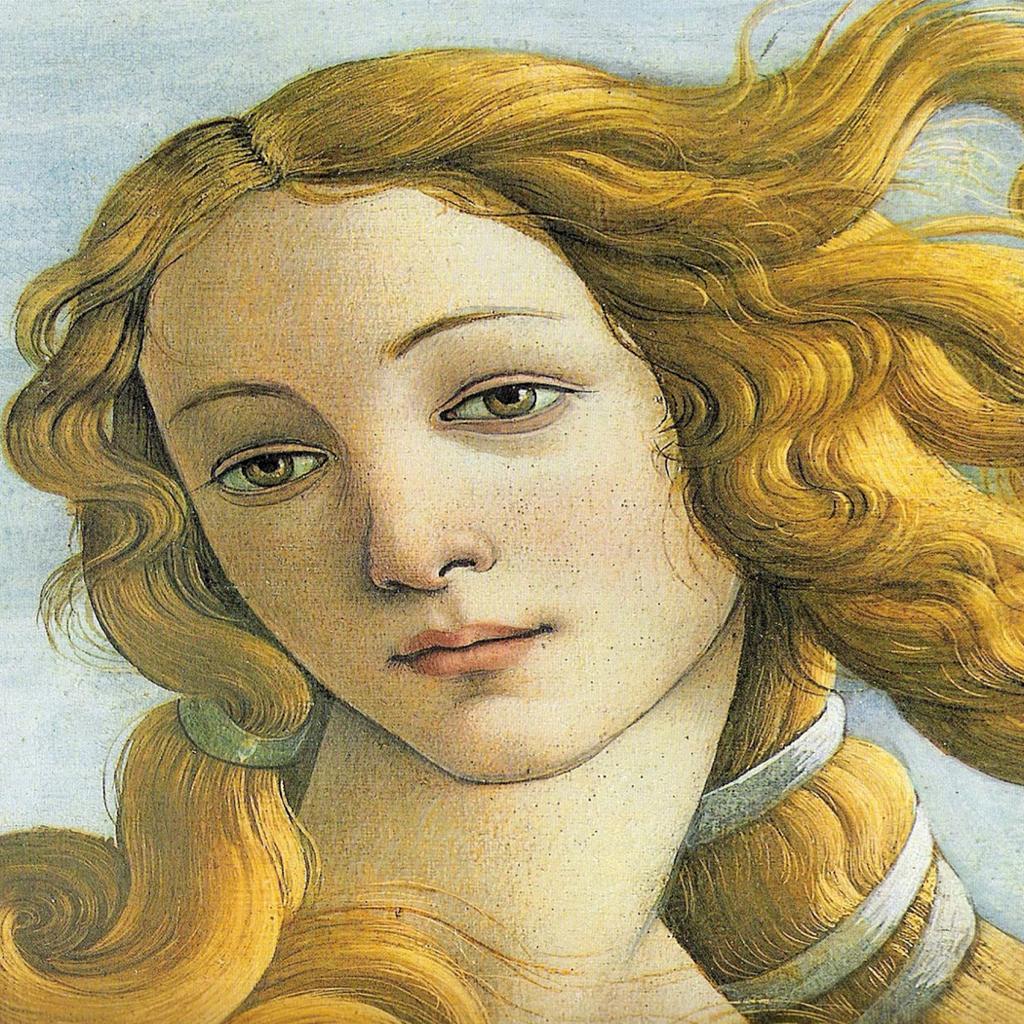Botticelli Artworks