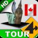 Tour4D British Columbia HD