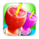 My Frozen Ice Slushie Beach Party Club Maker Games Pro - Advert Free App
