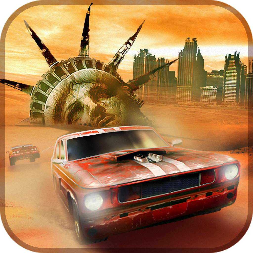 Race After 1977 iOS